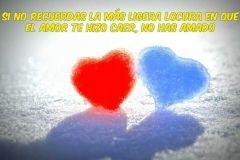 imagenes con mensajes de amor