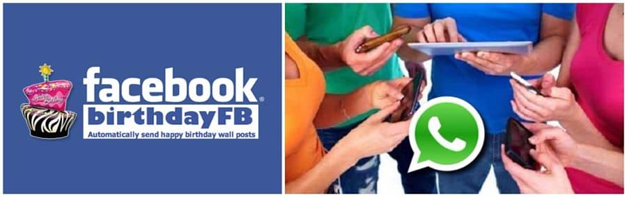 facebook whatsapp imagenes de cumpleaños