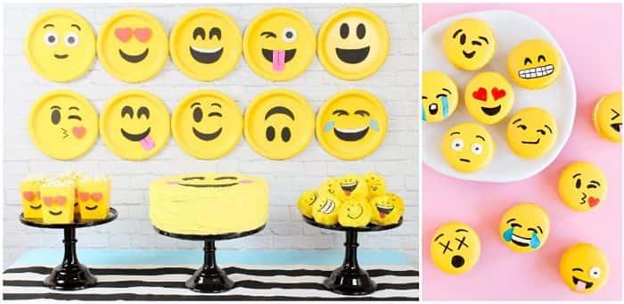 decoracion cumpleaños fiestas infantiles
