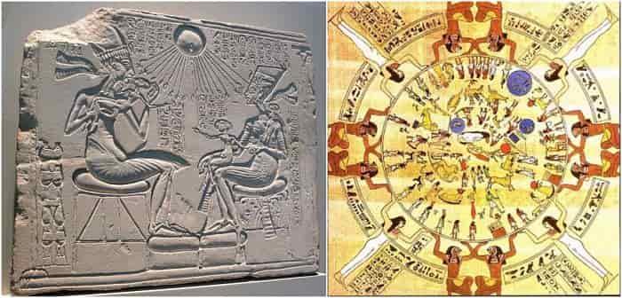 astrologia cumpleaños egipto