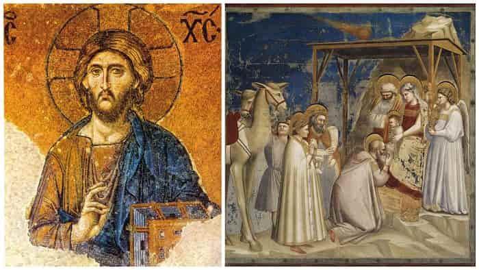 cristianismo cumpleaños cristo