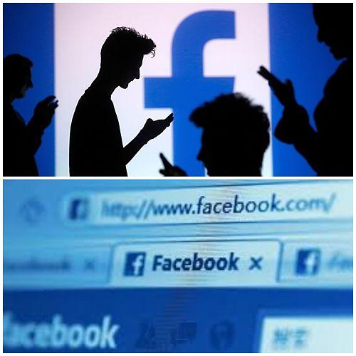 Redes sociales ser feliz